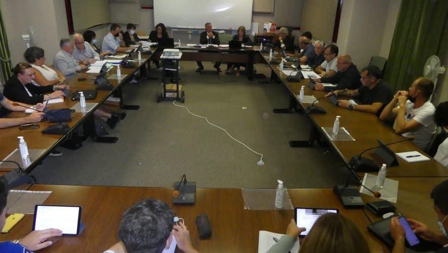 Implantation d'un système de 22 caméras de vidéoprotection à Luc et à La Primaube