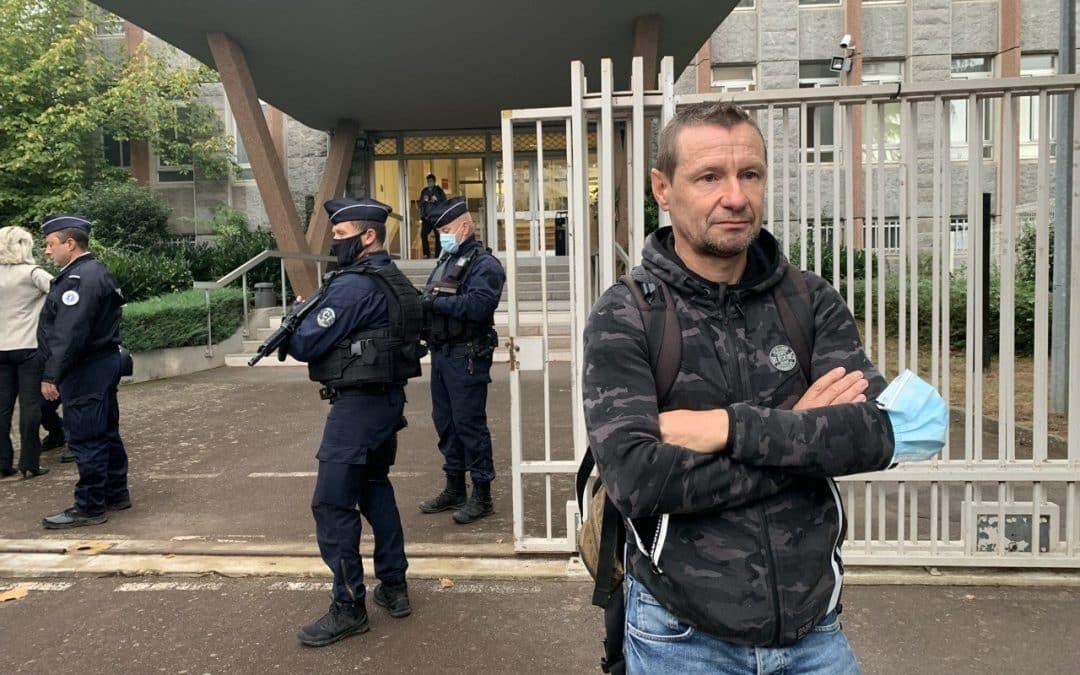 «Notre sécurité n'est plus assurée» : à Rennes, le cri d'alerte des policiers municipaux