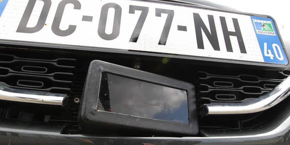 Sécurité routière : les voitures-radar privées en 2022 sur tout le territoire métropolitain